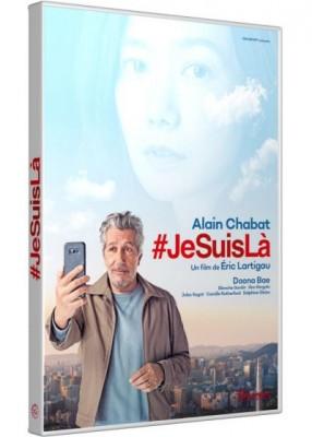 """Afficher """"#JeSuisLà"""""""