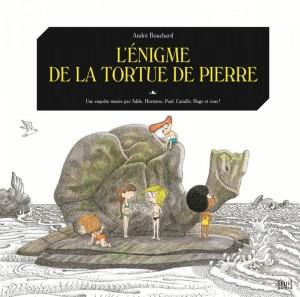"""Afficher """"L'Enigme de la tortue de pierre"""""""