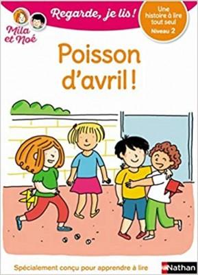 """Afficher """"Poisson d'avril !"""""""