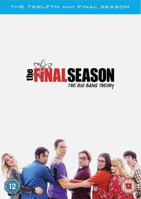 vignette de 'The Big Bang Theory - Saison 12 (Mark Cendrowski)'