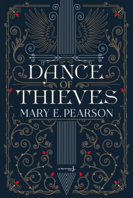 "Afficher ""Dance of thieves"""