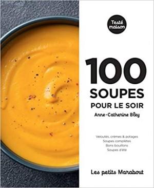 """Afficher """"100 soupes pour le soir"""""""