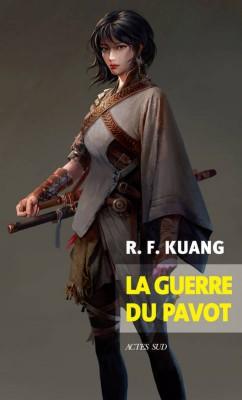 """Afficher """"La Guerre du pavot"""""""