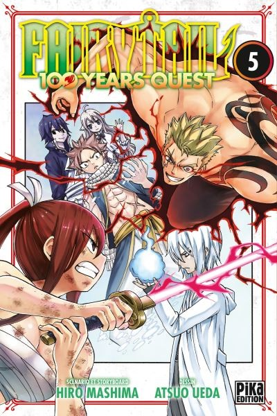 """<a href=""""/node/193907"""">Fairy Tail 100 Years Quest T.5</a>"""