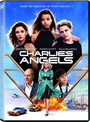 "Afficher ""Charlie's angels"""
