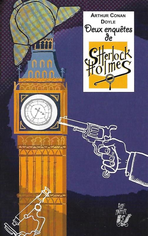 """<a href=""""/node/14177"""">Deux enquêtes de Sherlock Holmes</a>"""