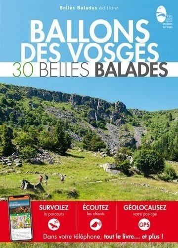 Ballons des Vosges