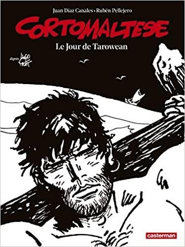"""Afficher """"Le jour de Tarowean"""""""