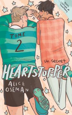 "Afficher ""Heartstopper n° 2 Un secret"""
