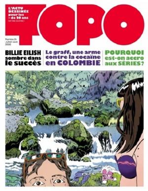 """Afficher """"Topo n° 24"""""""