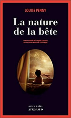 """Afficher """"La Nature de la bête"""""""