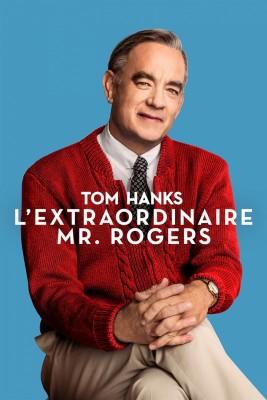 """Afficher """"Extraordinaire Mr. Rogers (L')"""""""