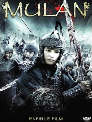 vignette de 'Mulan, la guerrière légendaire (Jingle Ma)'