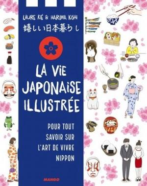 """Afficher """"La Vie japonaise illustrée"""""""