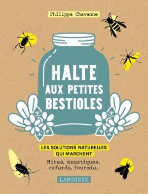 """Afficher """"Halte aux petites bestioles"""""""