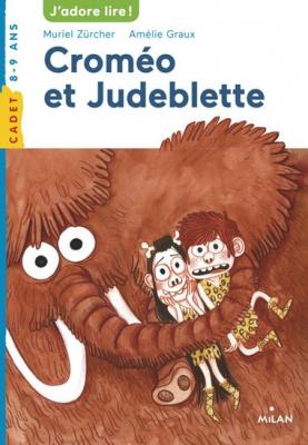 "Afficher ""Croméo et Judeblette"""