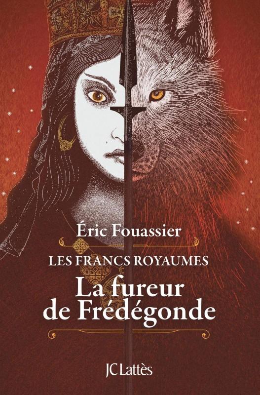"""Afficher """"La fureur de Frédégonde"""""""