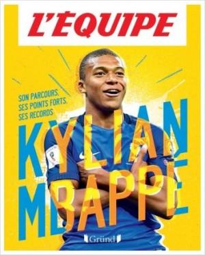 """Afficher """"Kylian Mbappé"""""""