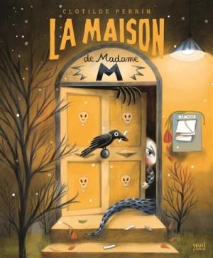 """Afficher """"La maison de madame M."""""""