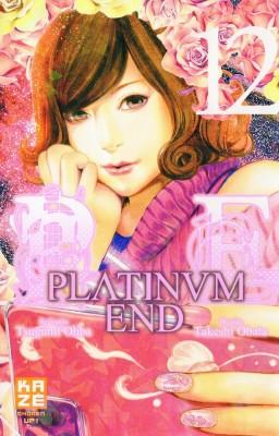 "Afficher ""Platinum End n° 12"""