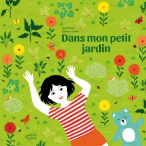"""Afficher """"Dans mon petit jardin"""""""