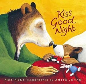 "Afficher ""Kiss good night, Sam"""