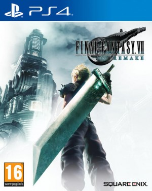 "Afficher ""FINAL FANTASY VII REMAKE"""