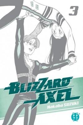 """Afficher """"Blizzard Axel n° 3"""""""