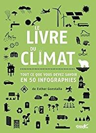 """Afficher """"Le livre du climat"""""""