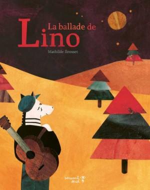 "Afficher ""La ballade de Lino"""