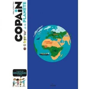"""Afficher """"Copain de la planète"""""""