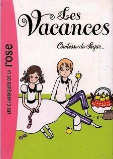 """Afficher """"Les Vacances"""""""