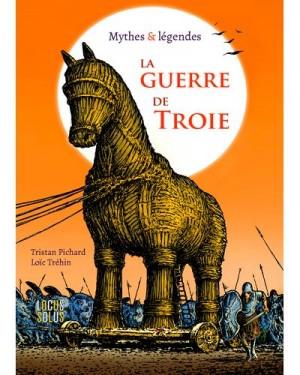 """Afficher """"La guerre de Troie"""""""