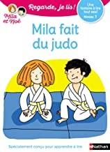 """Afficher """"Mila et NoéMila fait du judo"""""""