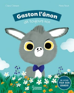 """Afficher """"Gaston l'ânon qui dit toujours non !"""""""