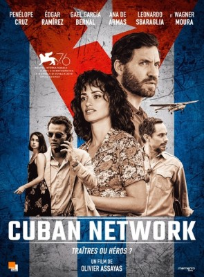 """Afficher """"Cuban network"""""""
