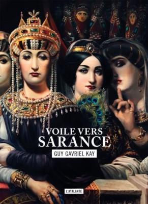 "Afficher ""La mosaïque sarantine n° 1Voile vers Sarance"""