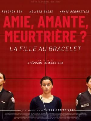 """Afficher """"Fille au bracelet (La)"""""""