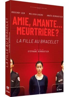 """Afficher """"La Fille au bracelet"""""""