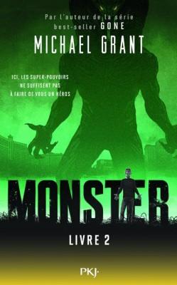 """Afficher """"Monster n° 2Monster : Livre 2"""""""