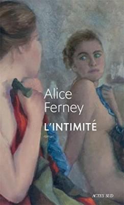 """Afficher """"L'intimité"""""""
