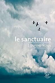 vignette de 'Le sanctuaire (Laurine Roux)'