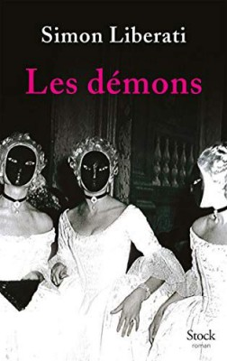 """Afficher """"Les démons"""""""