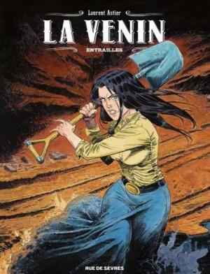 """Afficher """"La venin n° 3Entrailles"""""""