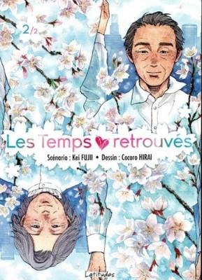 vignette de 'Les temps retrouvés n° 2 (Kei Fujii)'
