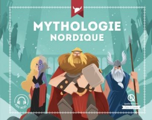 """Afficher """"Mythologie nordique"""""""