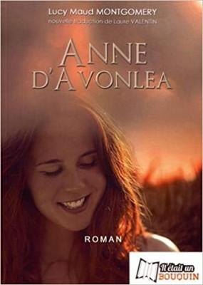 """Afficher """"La saga d'Anne n° 2 Anne d'Avonlea"""""""