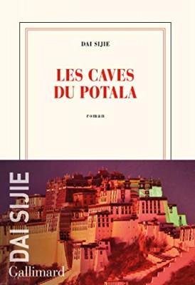 """Afficher """"Les caves du Potala"""""""