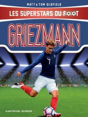 """Afficher """"Griezmann"""""""