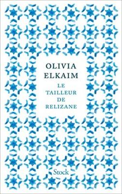vignette de 'Le tailleur de Relizane (Olivia Elkaim)'
